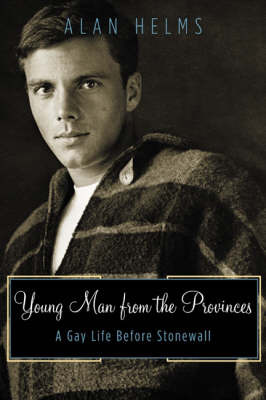 Young Man from the Provinces by Alan Helms image
