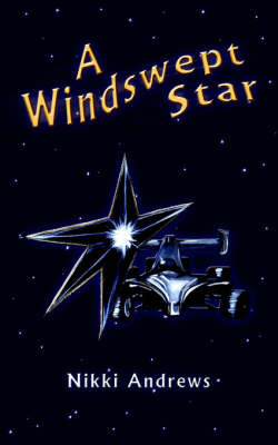 A Windswept Star by Nikki Andrews image