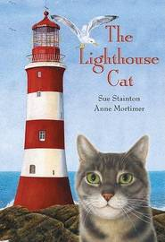 The Lighthouse Cat by Sue Stainton image