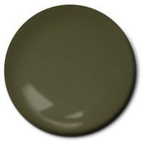 Testors RAF Dark Green Acrylic (Flat)