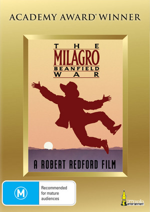 The Milagro Beanfield War: Academy Award Winner on DVD