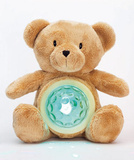 Teddy Lights (Beige)
