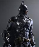 "Batman Arkham Knight 12"" Play Arts Kai Figure"