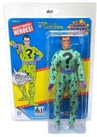 "Super Powers Retro 8"" Riddler Action Figure"