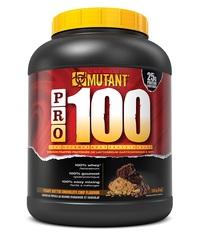 Mutant Pro 100 - Peanut Butter Choc Chip - 4lb