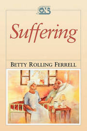 Suffering by Betty Ferrell image