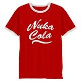 Fallout: Nuka Cola T-Shirt (XX-Large)