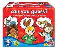 Orchard Toys: Can you Guess?