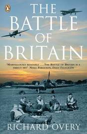 The Battle of Britain: the Myth and the Reality by Richard Overy image