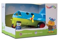 Viking Toys – Jumbo Plane with Gift Box