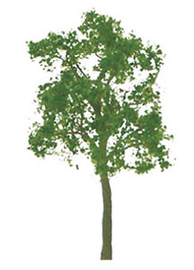 JTT: H0 Scale Basswood Ash Tree - 2 Pack