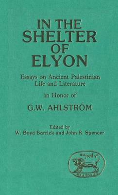 In the Shelter of Elyon