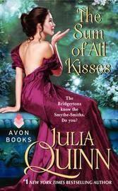 The Sum of all Kisses by Julia Quinn