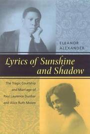 Lyrics of Sunshine and Shadow by Eleanor Alexander