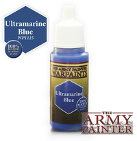 Ultramarine Blue Warpaint