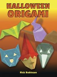 Halloween Origami by . Robinson
