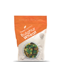 Ceres Organics Bulghur Wheat (500g)