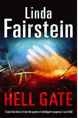 Hell Gate by Linda Fairstein image