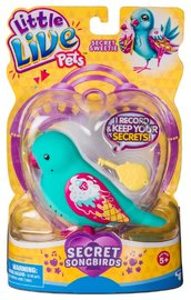 Little Live Pets: Secret Songbird - Secret Sweetie image