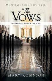 The Vows by Mary Robinson
