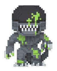 Alien - Xenomorph (8-Bit & Bloody) Pop! Vinyl Figure