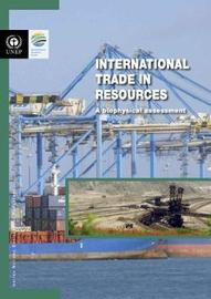 International trade in resources by United Nations Environment Programme image