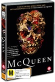 McQueen on DVD