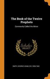 The Book of the Twelve Prophets by George Adam Smith