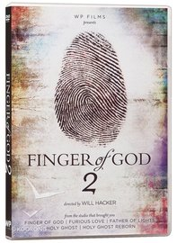 Finger of God 2 on DVD