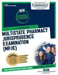 Multistate Pharmacy Jurisprudence Examination (MPJE) by National Learning Corporation image