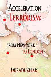 Acceleration of Terrorism by Durade Zebari image
