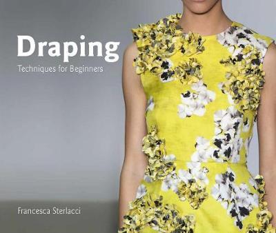 Draping by Francesca Sterlacci