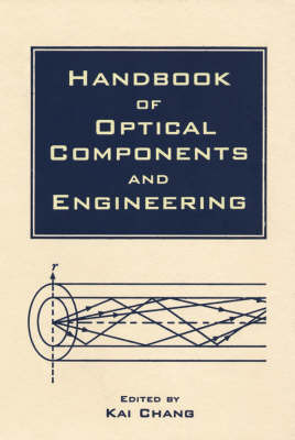 Handbook of Optical Components and Engineering image