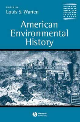 American Environmental History image
