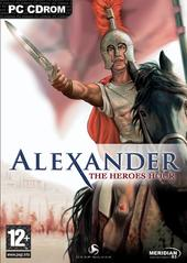 Alexander for PC Games