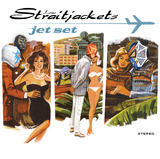 Jet Set (LP) by Los Straitjackets