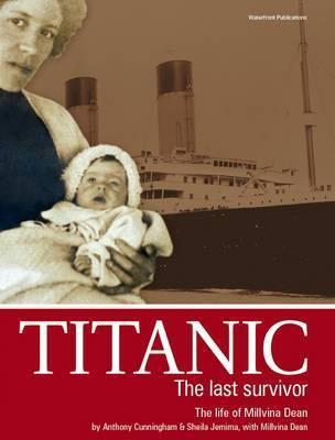 Titanic by Sheila Jemina