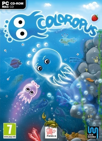 Coloropus for PC