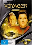 Star Trek: Voyager - Season 3 (New Packaging) on DVD