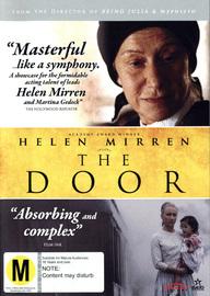 The Door on DVD