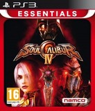 Soul Calibur IV (PS3 Essentials) for PS3