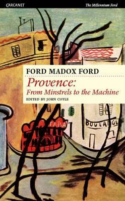 Provence by Ford Madox Ford image