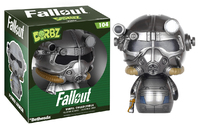 Fallout - Power Armour Dorbz Vinyl Figure