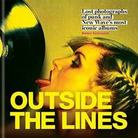 Outside the Lines by Matteo Torcinovich
