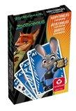 Zootopia - Card Game