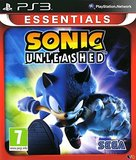 Sonic Unleashed (PS3 Essentials) for PS3