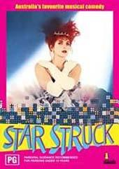 Star Struck on DVD
