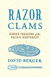 Razor Clams by David Berger image