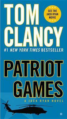 Patriot Games by Tom Clancy image