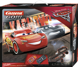Carrera GO!!! Disney Cars 3 Cup Duel